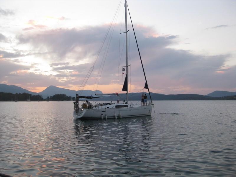 skippered and bareboat yacht charter worldwide